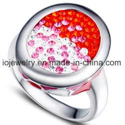 Bagues en acier inoxydable bijoux personnalisés