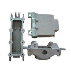 Литой алюминиевый корпус и CNC строительного оборудования