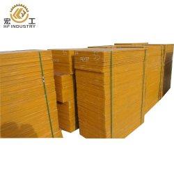 Le bambou des palettes pour caler la machine en bois Palettes de bois