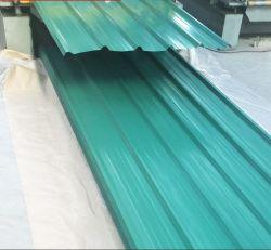 Il colore preverniciato di Gi PPGI PPGL ricoperto ha galvanizzato la bobina della lamiera di acciaio per lo strato del tetto