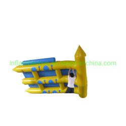 Sports nautiques Jouets gonflables radeau Flying Fish Banana Boat
