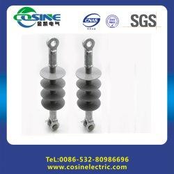 中断ポリマー合成のケイ素のゴム製電気絶縁体(24kv)
