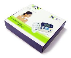O estimulador muscular electrónica rte populares massageador corporal com aprovado pela CE