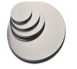 Non-Stick Aluminiumkreis für elektrischen Kocher/Potenziometer/Druck Cooke