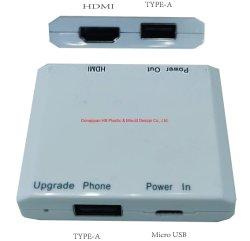 OEM/ODM- de Adapter van HDMI voor iPhone