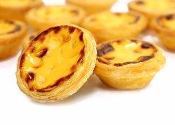Semi-Finished Productos de panadería - Portugués Inicio Cáscara de Huevo 207