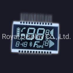 La Chine usine LCD Professionnel 128*64 points Affichage du module LCD COG