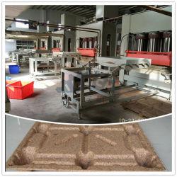 Оборудование для переработки древесных отходов Мольде поддона принятия решений