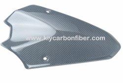 Крышка сиденья из углеродного волокна для Кавасаки Z1000