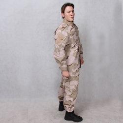 3 Couleur CAMO uniforme militaire du désert de vêtements de camouflage de l'Armée Vêtements de chasse
