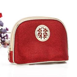 一義的な流行の光沢があるきらめき装飾的な旅行袋