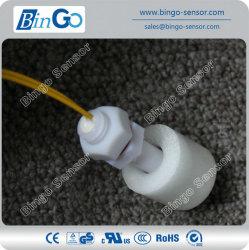 Mini Produsts Caliente el nivel de líquido de polipropileno de interruptor de flotador de plástico