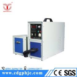 Chauffage par induction industrielle pour un traitement thermique industriel Processus de chauffage