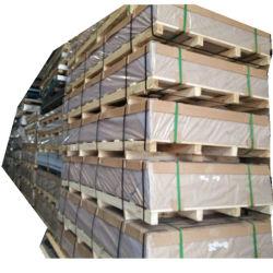 Aluminium-Legierungsblech 3003 3105 Rohmaterialien für Lampendeckel