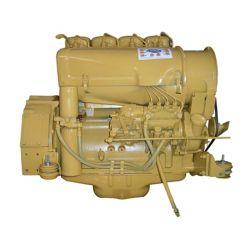 50kw Air-Cooled original les moteurs diesel Deutz