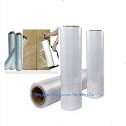 Involucro dello Shrink del materiale da imballaggio/pellicola impaccante del pallet/pellicola spostamento di plastica