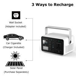 Lithium-Batterie-Energie-Speicher-Systems-Station/Backup/Dringlichkeit nachladbar