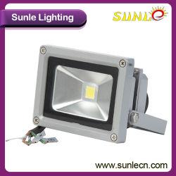 10W COB LED Extérieur Luminaires d'inondation (SLFL30 10W-COB)