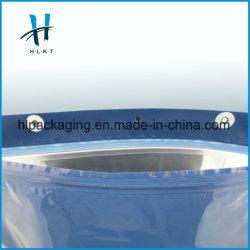 Recycleer Zak van de Kleren van de Verpakking van het Kledingstuk van de Douane de Ontwerp Afgedrukte Kleinhandels Plastic