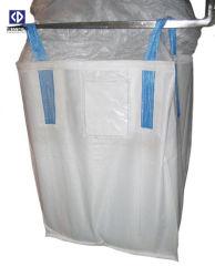 De PP Moistureproof Big Bags Granel sacos de plástico 1000kg sacos de embalagem para o arroz Agrícolas de trigo