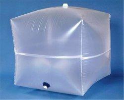 1000L IBC PE подушки подушки безопасности гильзы для поддона