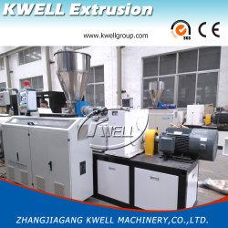 기계, UPVC 물 관 압출기 기계를 만드는 PVC 관