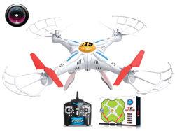 RC Redio de contrôle de l'AVION RC Helicopter Quadcopter jouet (H0410540)