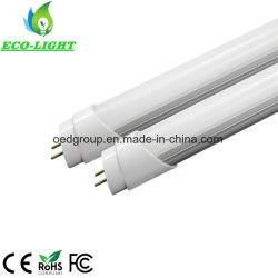 18WアルミニウムEpistar SMDの高い内腔4FT 2835SMD T8 LEDの管ライト4つのFTの18-19W