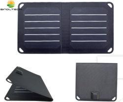 6.4W de vouwbare ZonneLader van de Zak (2 VOUWEN) fss-6.4f2