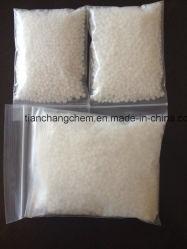 El fertilizante de nitrógeno, el 15,5% de N de calcio, nitrato de amonio con boro
