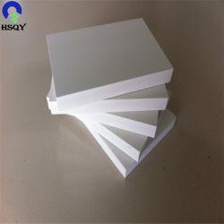 Disco rígido de alta densidade de extrusão de PVC na superfície da placa de Espuma
