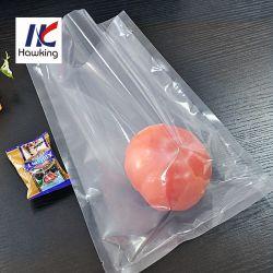 Прозрачный РР высокая температура приготовления пищи Вакуумный пакет для производства продуктов питания
