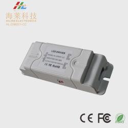 0/1-10V 350 mA 700 mA 1050mA 1 canal LED à gradation conducteur