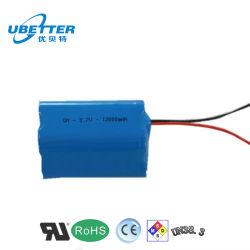 Lithium-Ion Batterij 18650 Batterij 11,1 V 2500mah Voor Communicatieapparatuur Zoals Draadloze Telefoons, Mobiele Telefoons, Faxapparaten, Mobiele Pos-Apparaten