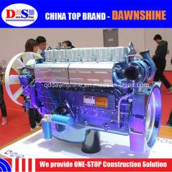 Motor Diesel de China Shacman FAW Beiben HOWO Dongfeng Motor del camión y piezas de repuesto Precio