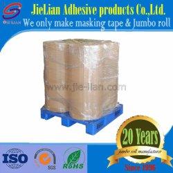 Holz Industrie wettbewerbsfähige Preis Masking Tape Jumbo Roll Mt923A