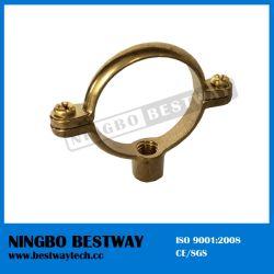 パイプクリップ黄銅シングルリング( MRB015 )