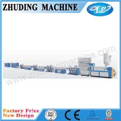 Produits Zhuding chaud Poids léger sangle PP Making Machine