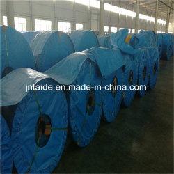 Химических веществ листовой стали шнур ленты транспортера с крышкой стандартных Hg/T3782