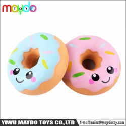 Soft PU lento aumento Squishies Donuts perfumada Squishy Squeeze Toy