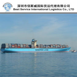 Ocean Freight의 시드니에 근수 Agent Shipping From 상해