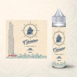 Frutta nuda Ejuice Eliquid della bottiglia di vetro di Vaporever 60ml per la spremuta liquida Premium di buona qualità E E di E-Cig per l'unità di E-Cig