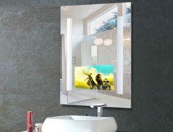 Androide Doppelkern-kapazitive Noten-magischer Spiegel-DigitalSignage/Badezimmer-Bildschirmanzeige