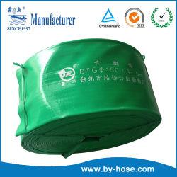 Berufshersteller Felxible PVC-Schlauch-automatisches Bewässerungssystem