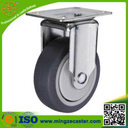 産業足車のための熱可塑性のゴム製車輪