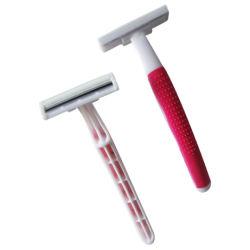 Sandvik Suecia Twin Blade de afeitar desechables (KD-2012L)
