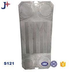 Remplacement de pièces de rechange Sondex S121 Phe Joint de plaque d'échangeur de chaleur
