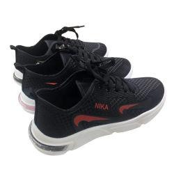新しい傾向のカスタム人の履物の余暇は遊ばす運動靴(SY207-8)を