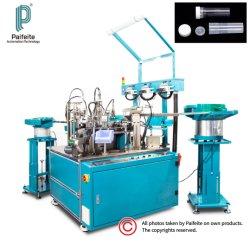 آلة التعبئة التلقائية لإعادة ملء خرطوشة الحبر إعادة التعبئة