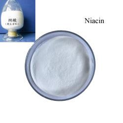 ألنيوتينيك حامض تغذية المكونات CAS: 59-67-6 نياكين السعر